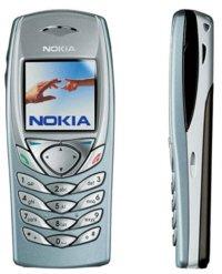 Nokia 6100 Dual Band Cellular Mobile Phone (Unlocked)