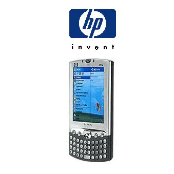 IPAQ H4350 64MB PPC 2003 MMC SDIO USB WIFI 802.11B BLUETOOTH