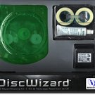 InterAct DiscWizard - Cleans, Protects and Repairs  Compact Discs
