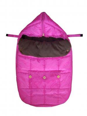 Pink Baby Bundle