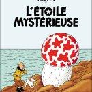 Hergé : Tintin et l'étoile mysterieuse