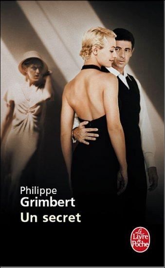 Grimbet, Philippe : Un Secret