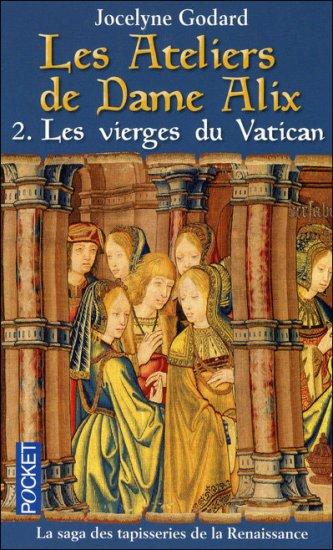 Godard, Jocelyne : Les Vierges Du Vatican