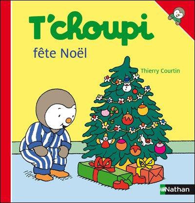 T'choupi : Fête Nöel