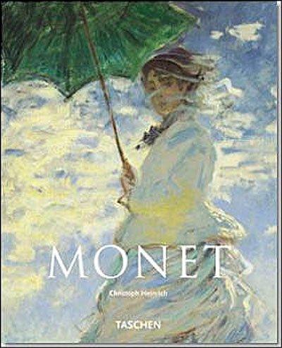 Heinrich, Christophe : Monet
