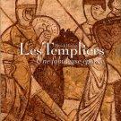 Huchet, Patrick : Les Templiers