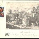 Spain #1508 on card