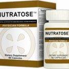 Nutratose - 3 bottles