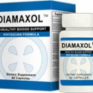 Diamaxol - Diabetics