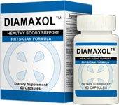 Diamaxol - Diabetics