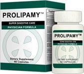 Prolipamy - Natural Digestive Enzyme