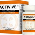 Activive - Chronic Fatigue & Fibromyalgia