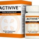 Activive - Chronic Fatigue & Fibromyalgia