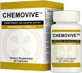 Chemovive - Chemotherapy and Radiation Support