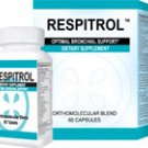 Respitrol - 3 bottles