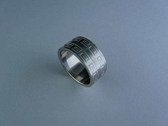 Stainless steel ring FSV-2530