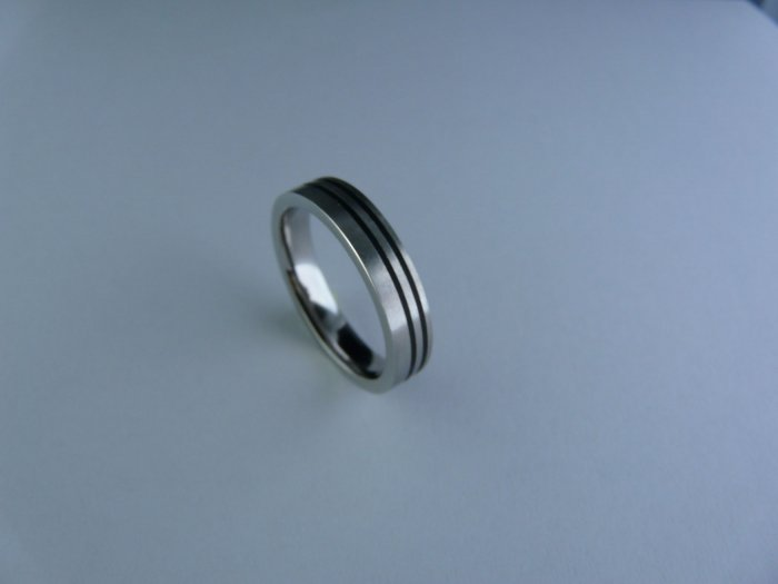 Stainless steel ring FSO-2055