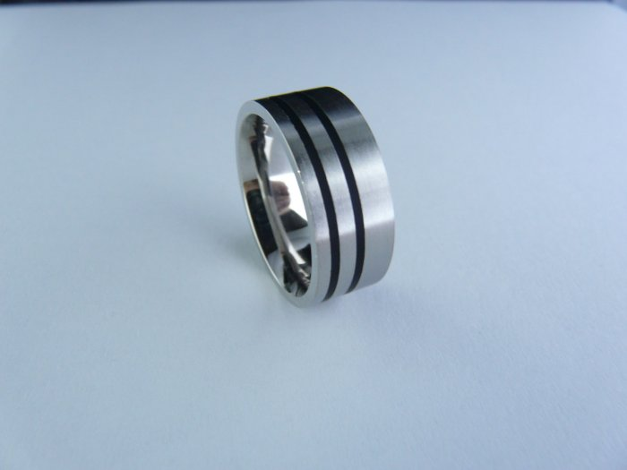 Stainless steel ring FSO-2057