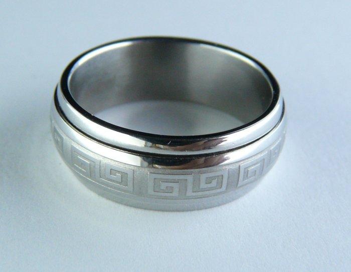 Stainless steel ring FSR-2284