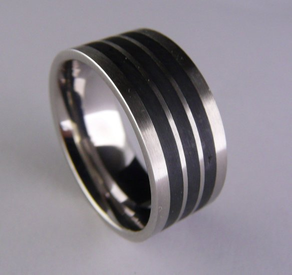 Stainless steel ring FSO-2336