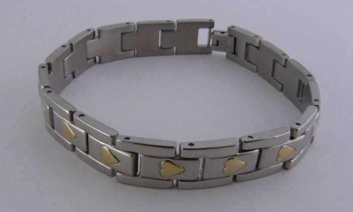 Stainless steel Bracelet FSB-2362