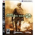 PLAYSTATION 3 CALL-DUTY MODERN WARFARE 2