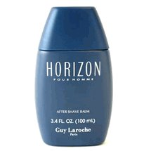 Horizon Guy Laroche Men 3.4 oz Aftershave Balm