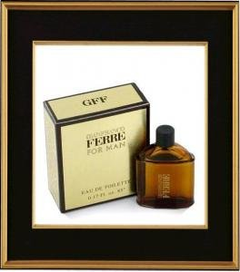Gianfranco Ferre Ferre for man eau de toilette MINI 5ml