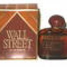 Wall Street Cologne by Victor EDT Splash .085 Oz.