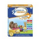 HOOKED ON PHONICS KIT* HOOKED ON PRE-READING * NIB