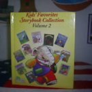 KID'S FAVORITES STORYBOOK COLLECTION VOL 2 * NEW