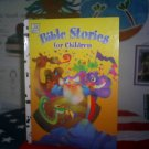 BIBLE STORIES FOR CHILDREN   * NEW