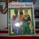 THE CHRISTMAS STORY  FOR CHILDREN * NEW*