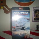 PEARL HARBOR SEVEN VIEWS OF DEFIANCE *VHS* NEW