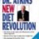Dr. Atkins' New Diet Revolution by Robert C. Atkins ...