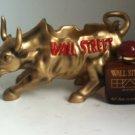 Wall Street Cologne by Victor EDT Splash .85 Oz. w/Bonus