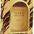 Hero Musk Cologne 3.4 oz. *NIB*