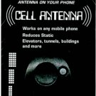 CELLUAR ANTENNA BOOSTER~CELLPHONE ANTENNA BOOSTER~CELL PHONE