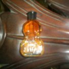 TABU VIOLIN MINI PERFUME .125 OZ.~PARFUM NOT COLOGNE OR EDT