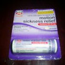 RITE AID MOTION SICKNESS RELIEF 10 TABLETS~EXP. 3/2013 EXPIRED