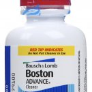 1- BAUSCH & LOMB BOSTON ADVANCE CLEANER~ADVANCE FORMULA 1 OZ.~EXPIRED  9/2014 EXPIRED