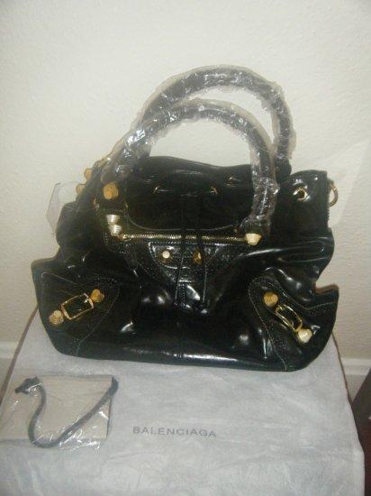 Balenciaga Handbag (Pom Pon)