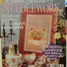 Better Homes and Gardens: Cross Stitch & Needlework Magazine June 1996