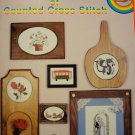 School House of Counted Cross Stitch Book 6