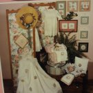 Granny's Attic Counted Cross Stitch Leaflet