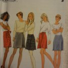 Simplicity 9814 Misses' Set of Skirts (10,12,14)