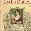 Kenneth Roberts - Lydia Bailey - 1947 - Hardcover