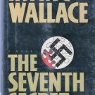 Irving Wallace - The Seventh Secret - 1986 - Hardcover