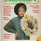 Quick & Easy Crochet Volume II Issue 6 Nov-Dec 1987