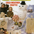 Annie's Pattern Club No 36 Dec-Jan 1986 with pullout patterns
